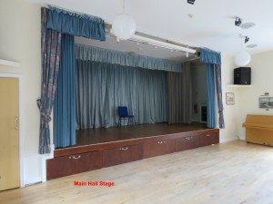 V05 Main Hall Stage